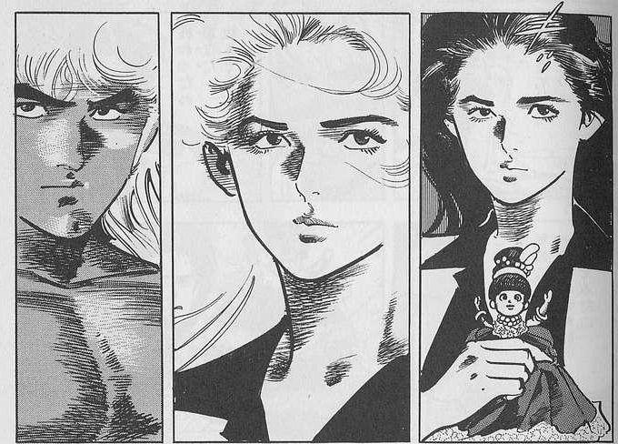 Kizuoibito Manga