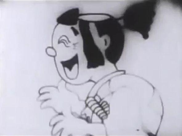 Imokawa Mukuzo Genkanban no Maki