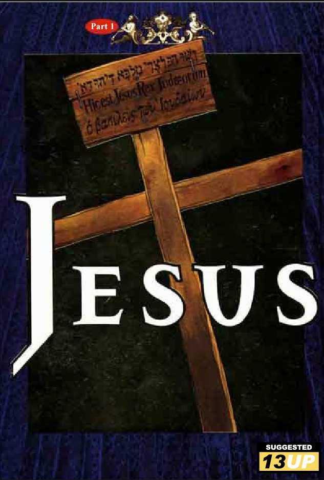 Jesus Cover