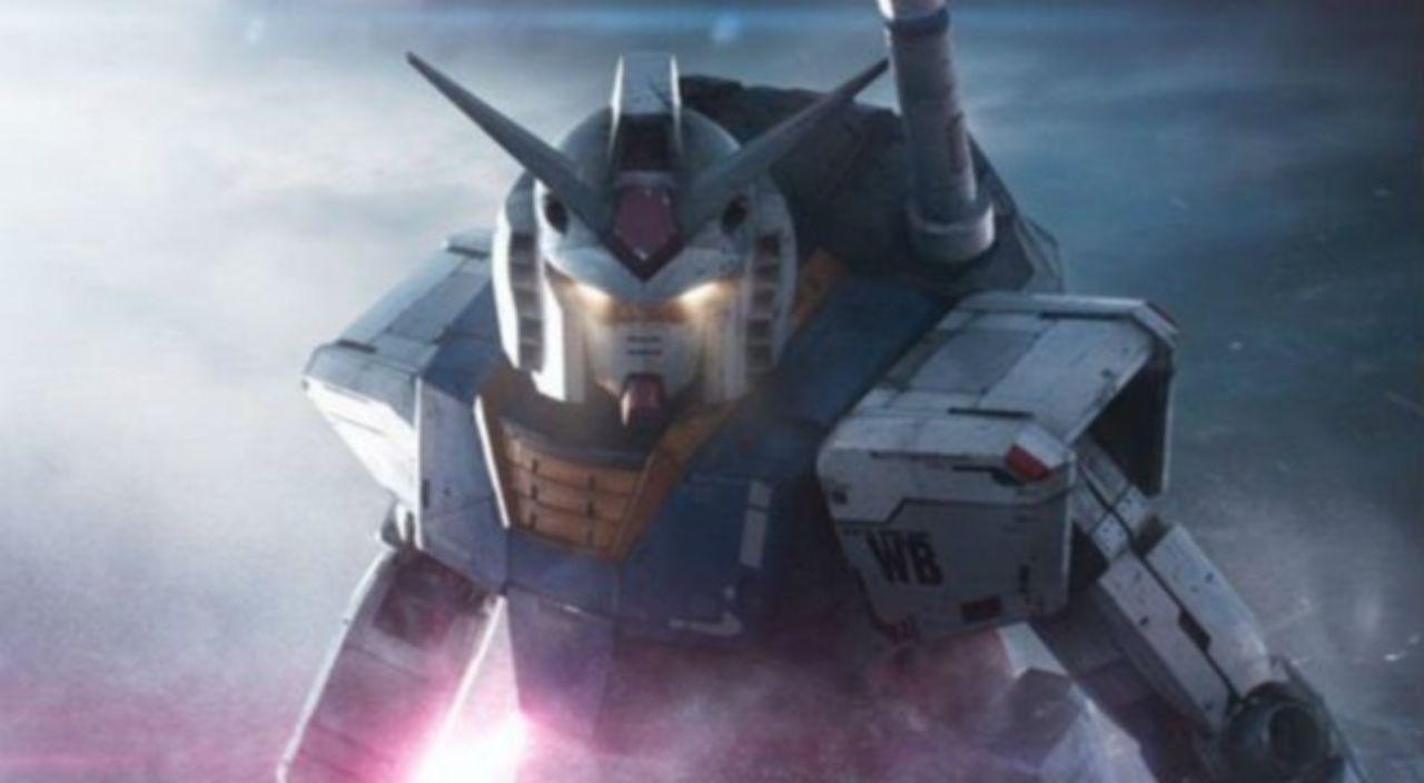 Gundam Live-Action